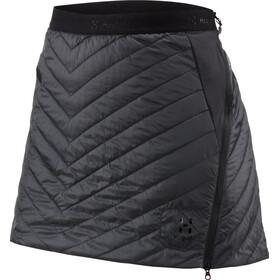 Haglöfs L.I.M Barrier Skirt Women magnetite